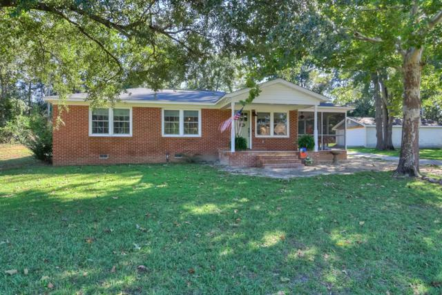 941 Murrah Ave., AIKEN, SC 29803 (MLS #104603) :: Shannon Rollings Real Estate