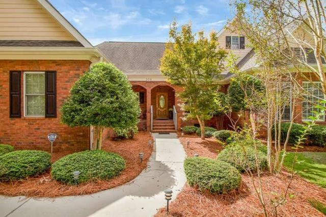208 Steeple Ridge Rd, AIKEN, SC 29803 (MLS #104634) :: Venus Morris Griffin   Meybohm Real Estate