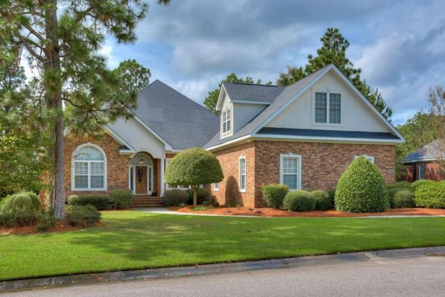 335 Forest Pines, AIKEN, SC 29803 (MLS #104700) :: Shannon Rollings Real Estate