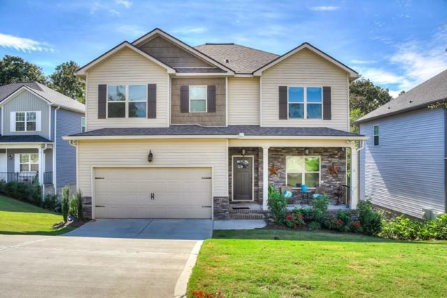 280 Mossy Oak Circle, NORTH AUGUSTA, SC 29841 (MLS #104735) :: Venus Morris Griffin | Meybohm Real Estate