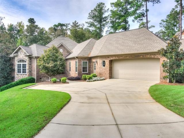 271 Golden Oak Drive, AIKEN, SC 29803 (MLS #104760) :: Venus Morris Griffin | Meybohm Real Estate