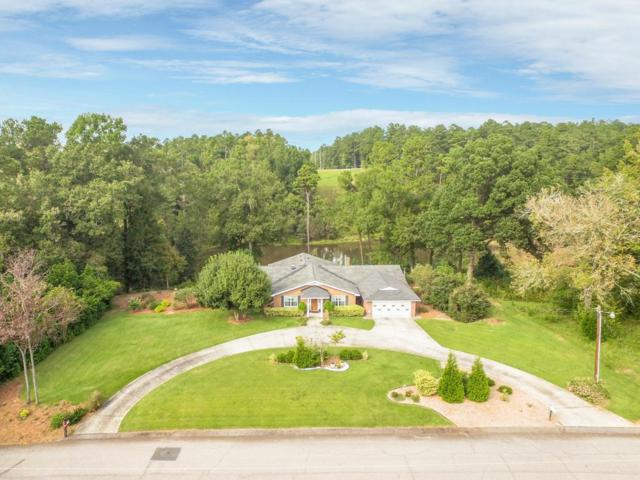 100 Cypress Drive, NORTH AUGUSTA, SC 29841 (MLS #104781) :: Shannon Rollings Real Estate