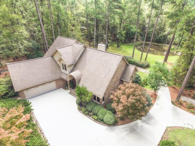 3940 Wood Valley Drive, AIKEN, SC 29803 (MLS #104797) :: Shannon Rollings Real Estate