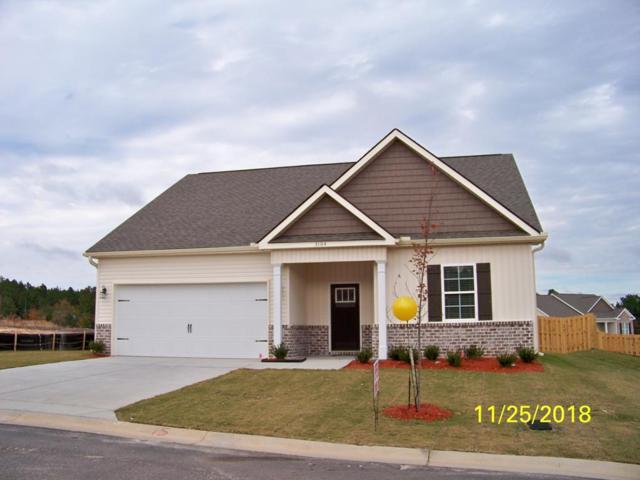 3104 Greymoor Circle, AIKEN, SC 29801 (MLS #104802) :: Shannon Rollings Real Estate