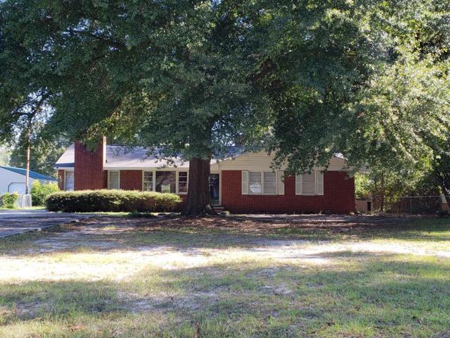 8 Lander Lane, AIKEN, SC 29803 (MLS #104811) :: Meybohm Real Estate