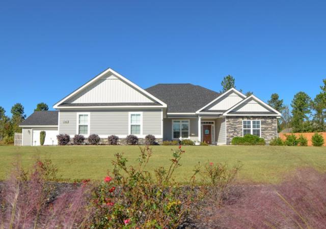 2088 Manchester St., BEECH ISLAND, SC 29842 (MLS #104838) :: Venus Morris Griffin | Meybohm Real Estate
