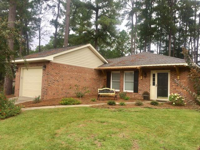 604 Clarendon Place, AIKEN, SC 29801 (MLS #104863) :: Shannon Rollings Real Estate