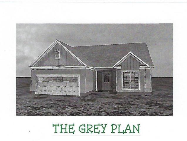 3095 Greymoor Circle, AIKEN, SC 29801 (MLS #104955) :: Shannon Rollings Real Estate