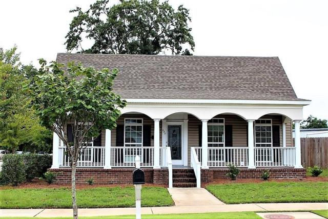 233 West Ave, NORTH AUGUSTA, SC 29841 (MLS #104956) :: Shannon Rollings Real Estate