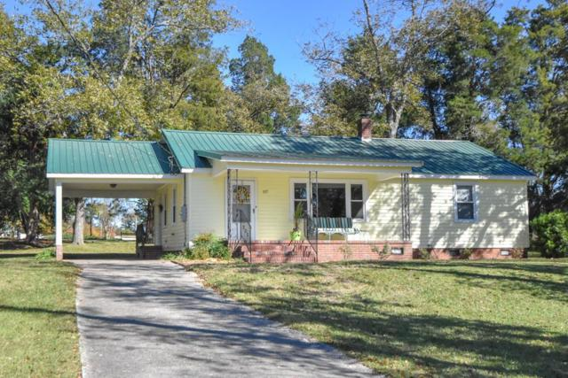 117 Kirby Drive, NORTH AUGUSTA, SC 29841 (MLS #104958) :: Shannon Rollings Real Estate