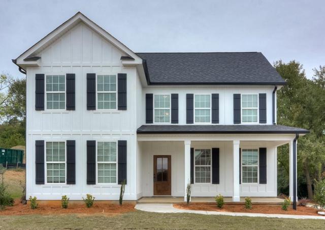 1003 Carolina Avenue, NORTH AUGUSTA, SC 29841 (MLS #104959) :: Shannon Rollings Real Estate