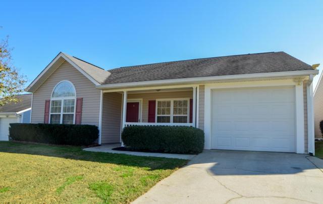 168 Long Creek Drive, AIKEN, SC 29803 (MLS #105005) :: Shannon Rollings Real Estate