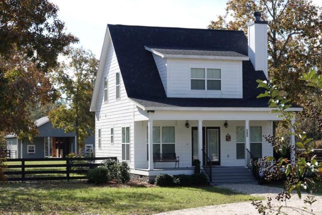 302 Bridle Creek Trl, AIKEN, SC 29803 (MLS #105008) :: Shannon Rollings Real Estate