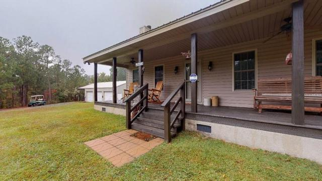 12 Vortech Rd., MODOC, SC 29838 (MLS #105015) :: Shannon Rollings Real Estate