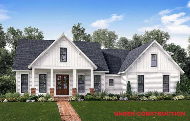 1021 Cooper Place Drive, NORTH AUGUSTA, SC 29860 (MLS #105047) :: Venus Morris Griffin | Meybohm Real Estate