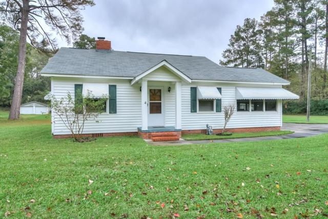 966 Belvedere Clearwater Rd, NORTH AUGUSTA, SC 29841 (MLS #105049) :: Shannon Rollings Real Estate