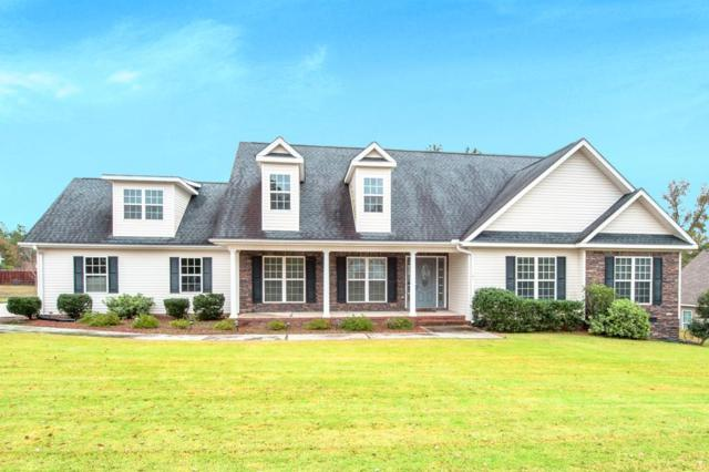 181 Midland Pines Drive, GRANITEVILLE, SC 29829 (MLS #105085) :: Shannon Rollings Real Estate
