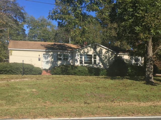 406 Mcqueen St, JOHNSTON, SC 29832 (MLS #105092) :: Venus Morris Griffin | Meybohm Real Estate