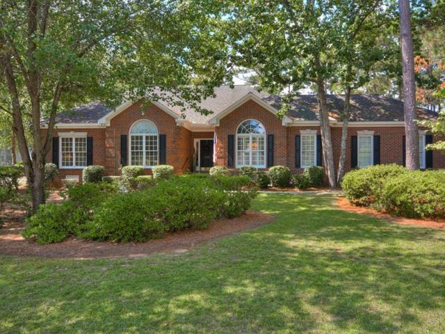 100 Mulberry Ct., AIKEN, SC 29803 (MLS #105098) :: Shannon Rollings Real Estate