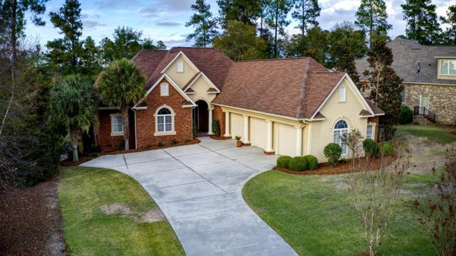 125 East Pleasant Colony Drive, AIKEN, SC 29803 (MLS #105122) :: Greg Oldham Homes