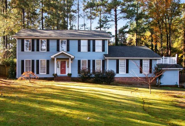 103 Recreation Drive, AIKEN, SC 29803 (MLS #105182) :: Shannon Rollings Real Estate