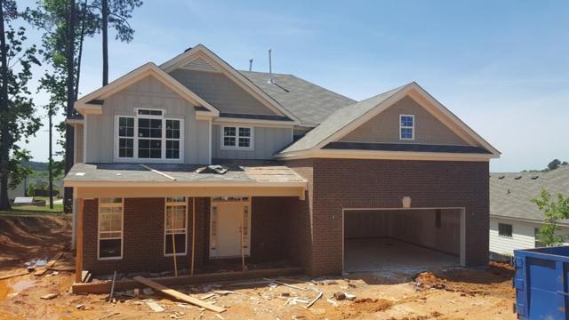 320 Bridle Path Road, NORTH AUGUSTA, SC 29860 (MLS #105227) :: Venus Morris Griffin | Meybohm Real Estate