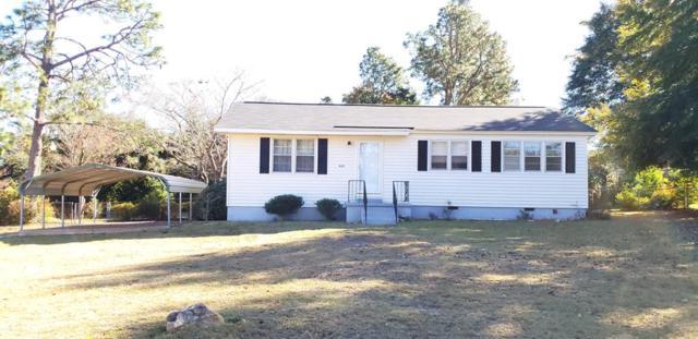 422 Kennebec Street, AIKEN, SC 29801 (MLS #105231) :: Shannon Rollings Real Estate