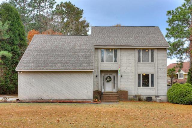 131 Foxwood Drive, AIKEN, SC 29803 (MLS #105235) :: Shannon Rollings Real Estate