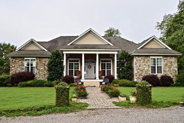 393 Cooper Drive, AIKEN, SC 29803 (MLS #105276) :: Fabulous Aiken Homes & Lake Murray Premier Properties