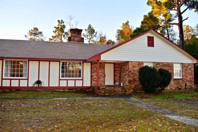 107 Century Lane, AIKEN, SC 29803 (MLS #105305) :: Fabulous Aiken Homes & Lake Murray Premier Properties