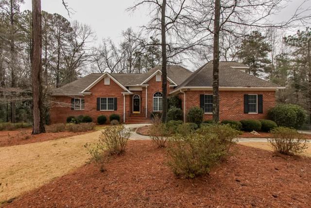 2 Water Oak Court, AIKEN, SC 29803 (MLS #105306) :: Greg Oldham Homes