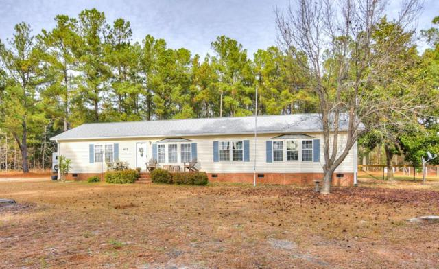 471 Pine Acres, WINDSOR, SC 29856 (MLS #105315) :: RE/MAX River Realty