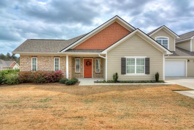 196 Harvest Lane, AIKEN, SC 29803 (MLS #105512) :: Shannon Rollings Real Estate