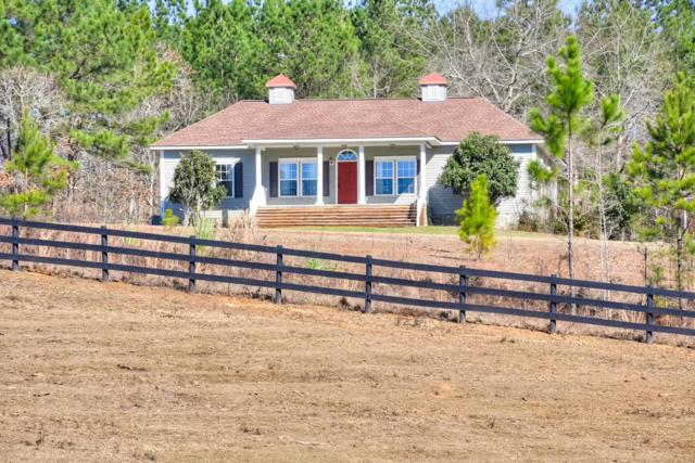 331 Cedar Ridge Rd, AIKEN, SC 29803 (MLS #105637) :: Venus Morris Griffin | Meybohm Real Estate