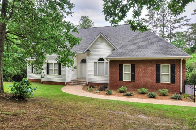 3107 Champagne Drive, AIKEN, SC 29803 (MLS #105644) :: Venus Morris Griffin | Meybohm Real Estate