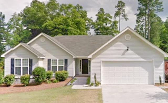 154 Yarrow Way, AIKEN, SC 29803 (MLS #105665) :: Shannon Rollings Real Estate