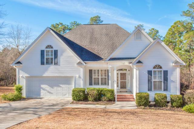 269 Archdale Drive, AIKEN, SC 29803 (MLS #105838) :: Meybohm Real Estate