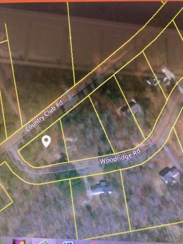 0 Woodridge Road, EDGEFIELD, SC 29824 (MLS #105886) :: RE/MAX River Realty