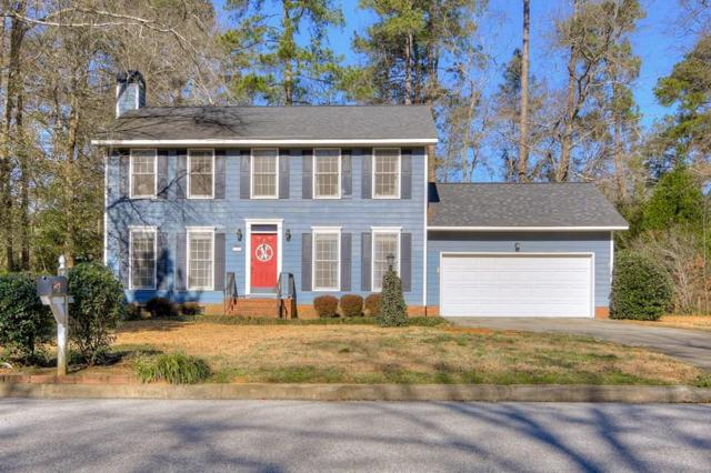 216 Ashwood Drive, AIKEN, SC 29803 (MLS #106033) :: Meybohm Real Estate