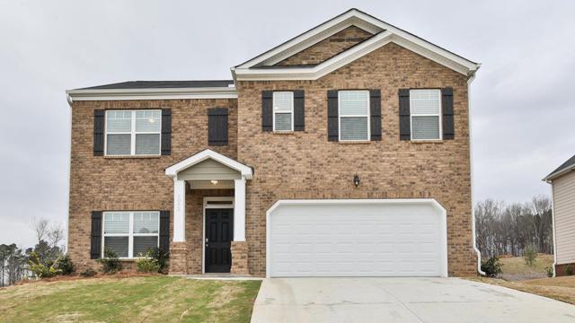 1052 Dietrich Lane, NORTH AUGUSTA, SC 29860 (MLS #106108) :: Venus Morris Griffin | Meybohm Real Estate