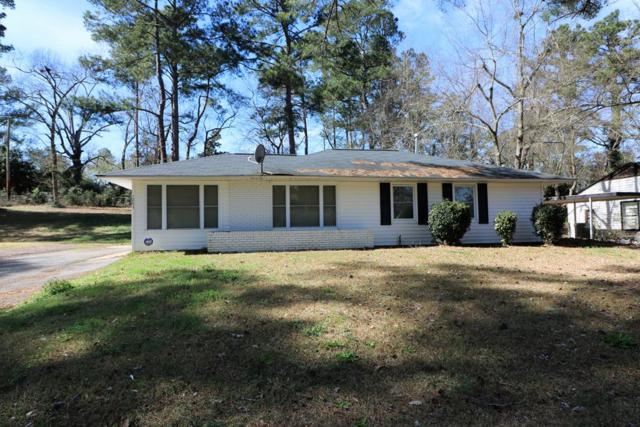 1263 George St Ne, AIKEN, SC 29801 (MLS #106164) :: Venus Morris Griffin | Meybohm Real Estate