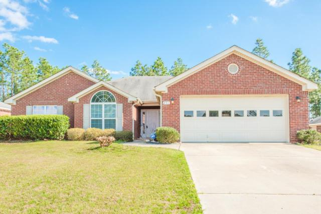 271 Country Glen Avenue, GRANITEVILLE, SC 29829 (MLS #106183) :: Venus Morris Griffin | Meybohm Real Estate