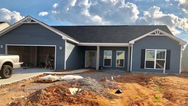 634 Brewer Drive, AIKEN, SC 29803 (MLS #106278) :: Venus Morris Griffin   Meybohm Real Estate