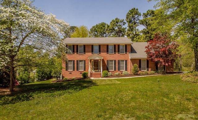 35 Russellwood Ct, AIKEN, SC 29803 (MLS #106374) :: Venus Morris Griffin | Meybohm Real Estate