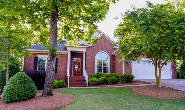 314 Grand Oaks Way, AIKEN, SC 29801 (MLS #106462) :: RE/MAX River Realty