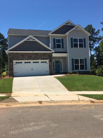 1036 Gregory Landing Drive, NORTH AUGUSTA, SC 29860 (MLS #106547) :: RE/MAX River Realty
