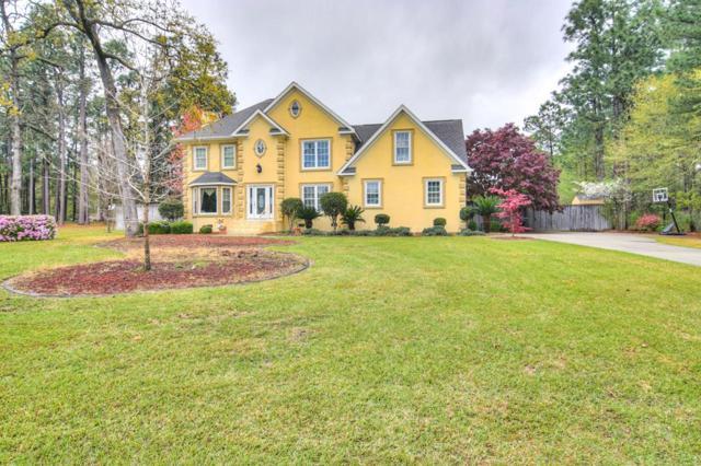 2162 Beaver Creek Ln, AIKEN, SC 29803 (MLS #106623) :: Venus Morris Griffin | Meybohm Real Estate