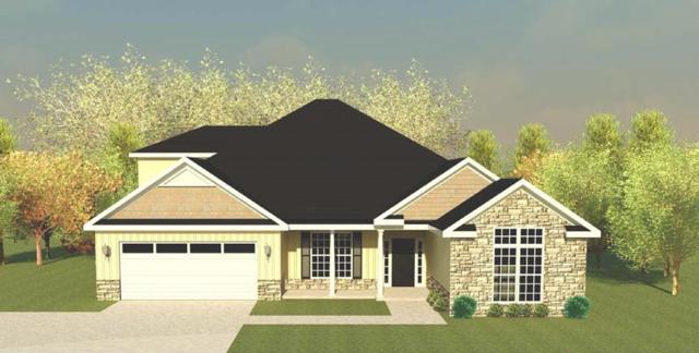 372 Bridle Path Rd, NORTH AUGUSTA, SC 29860 (MLS #106698) :: Venus Morris Griffin | Meybohm Real Estate