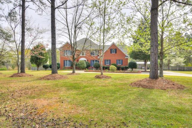 1753 Silver Bluff Road, AIKEN, SC 29803 (MLS #106737) :: Fabulous Aiken Homes & Lake Murray Premier Properties