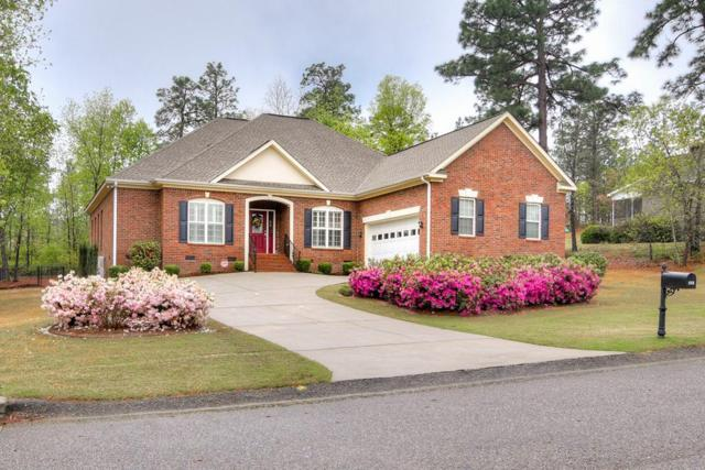 267 Saddlebrook Trl, GRANITEVILLE, SC 29829 (MLS #106790) :: RE/MAX River Realty